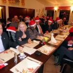 Weihnachtsfeier der DFG-Bezirksgruppe Wiesbaden