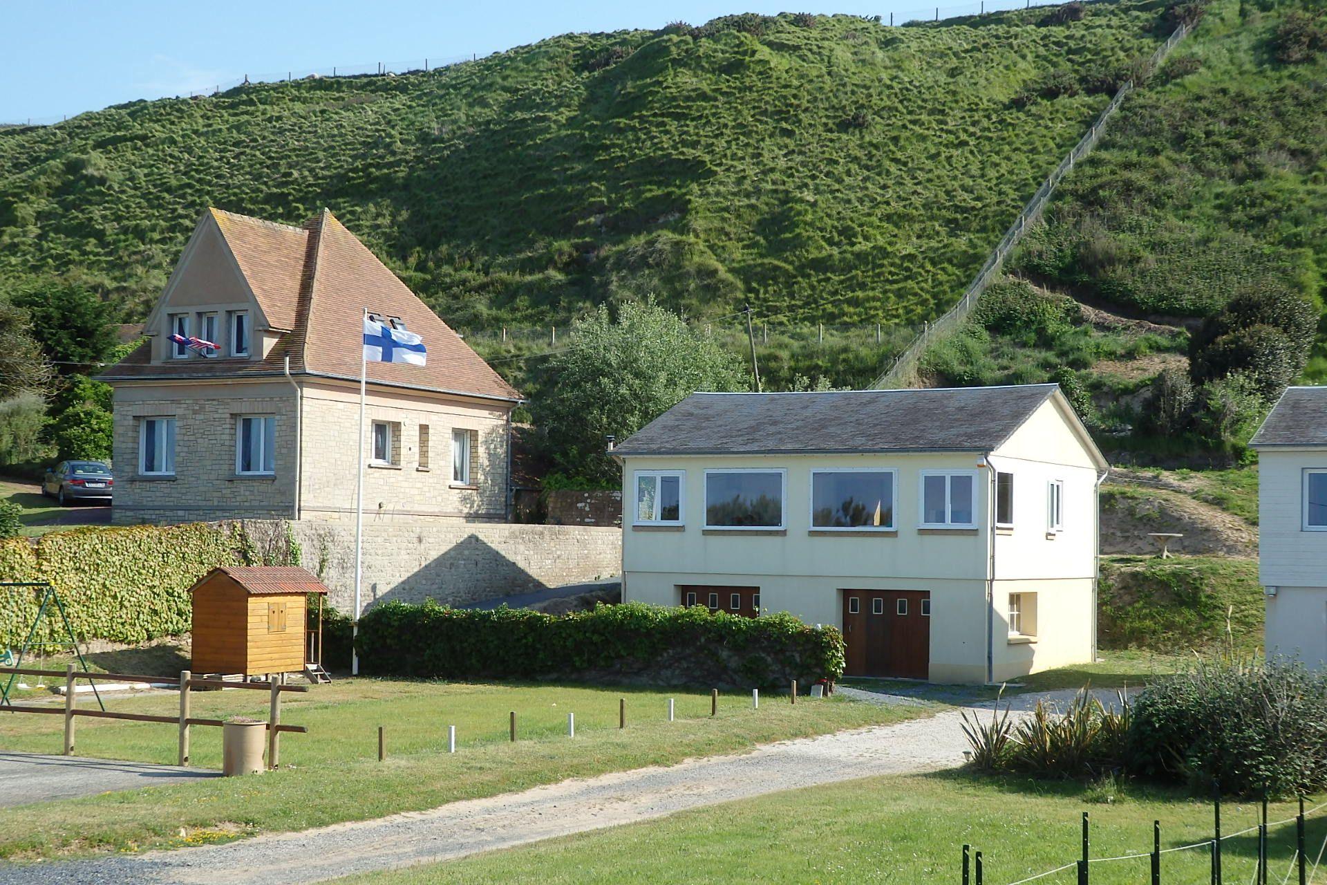Wohnhaus oder Feriendomizil?