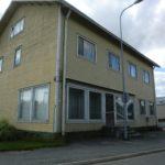 Laden in Kuusamo