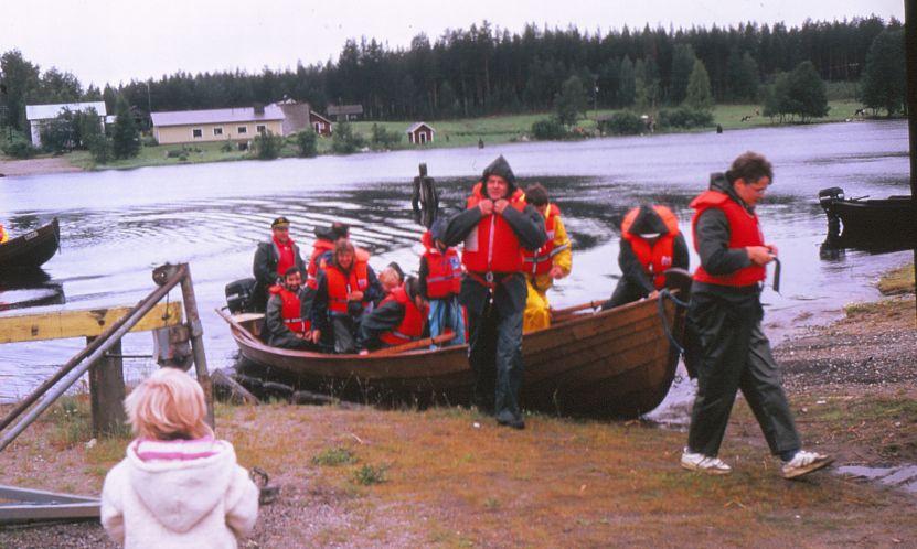 1988 Muuruvesi