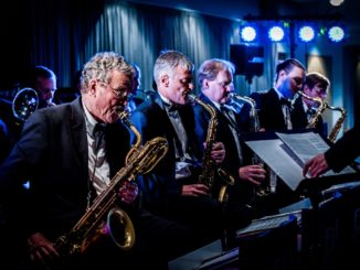 Finnair Pilots Big Band