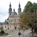 Mentel: Dom zu Fulda