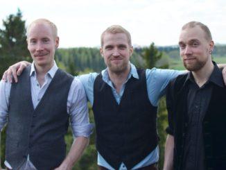 Foto: Michelle Clever, Trio Beoir