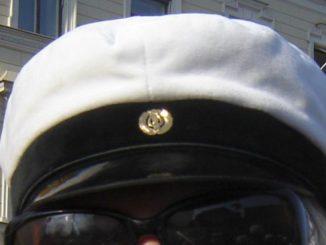die weiße Mütze