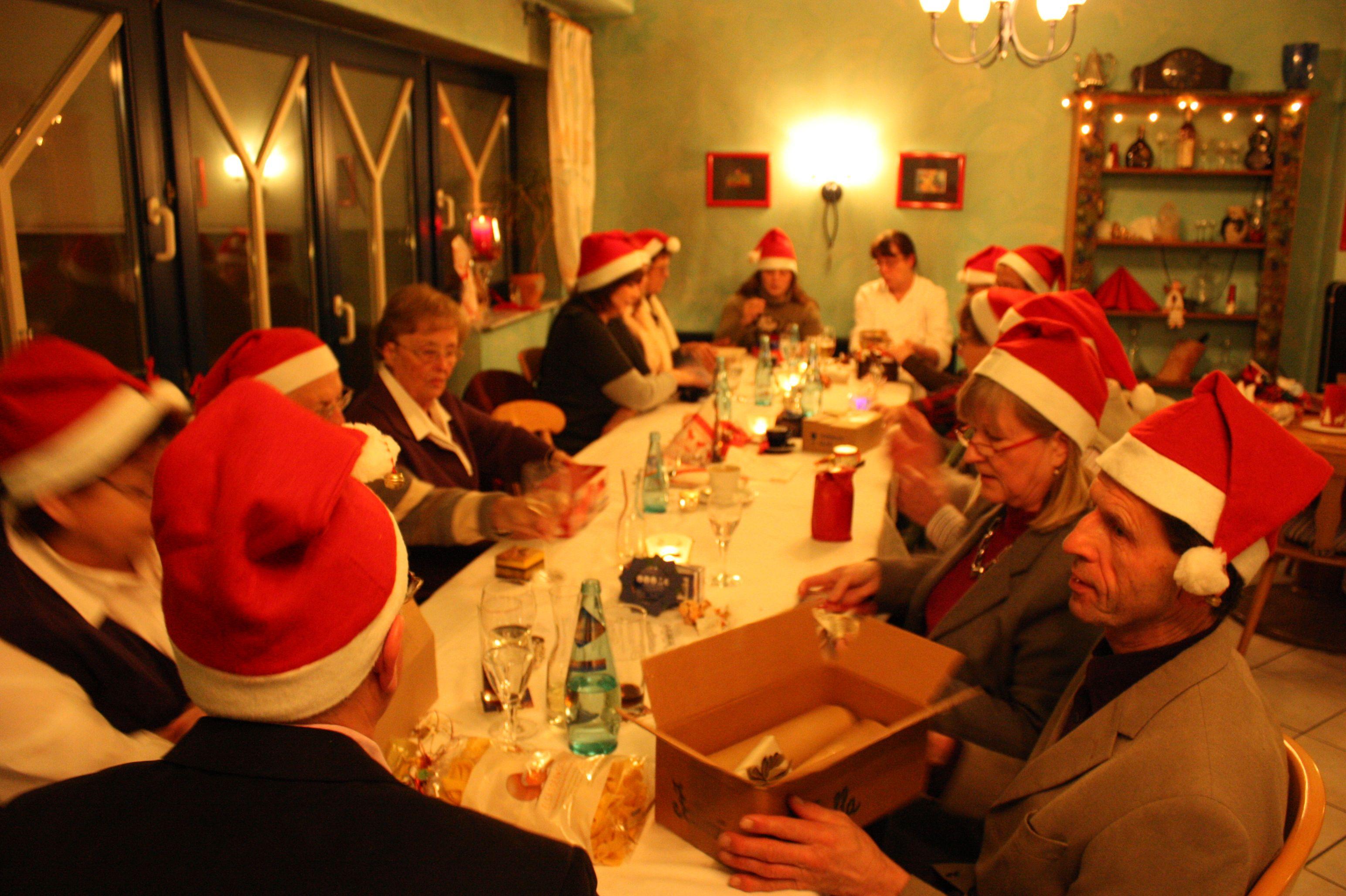 Weihnachtsfeier Hessen.Hat Auch Sie Das Finnland Virus Befallen Dfg Hessen E V