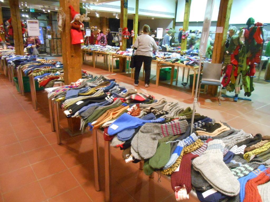 Frauenweihnachtsmarkt