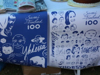 Finnland 100