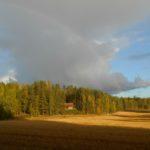 Herbststimmung bei Pälkäne