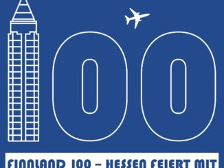 Hessen feiert 100 Jahre Finnland