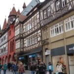 Mentel: Besuch in Fulda