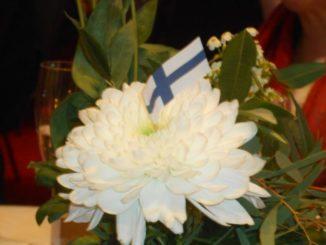 weiß-blau