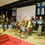 Finnair Pilot's Big Band