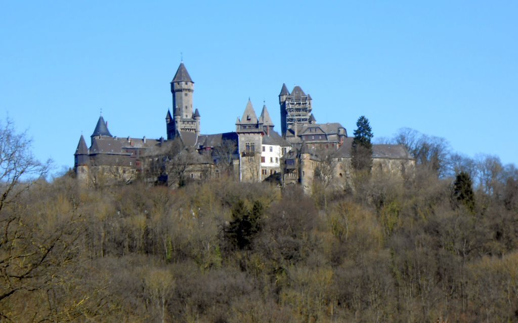 Märchenschloss Braunfels