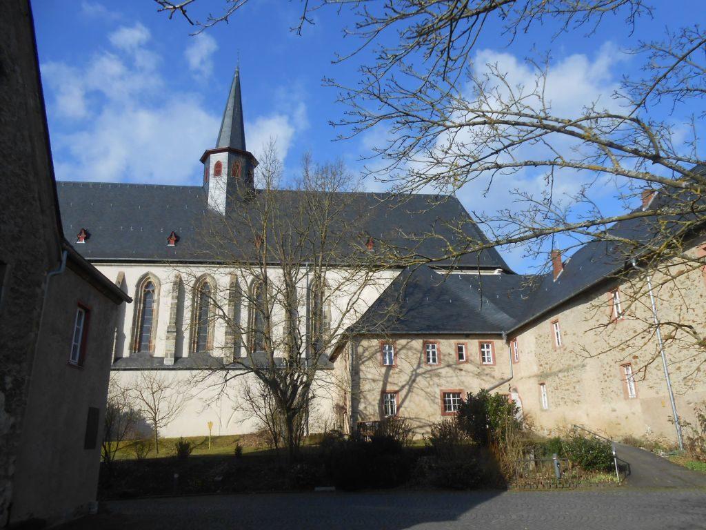 Altenberg Klosterkirche