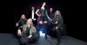Nightwish, Bild: Tim Tronckoe