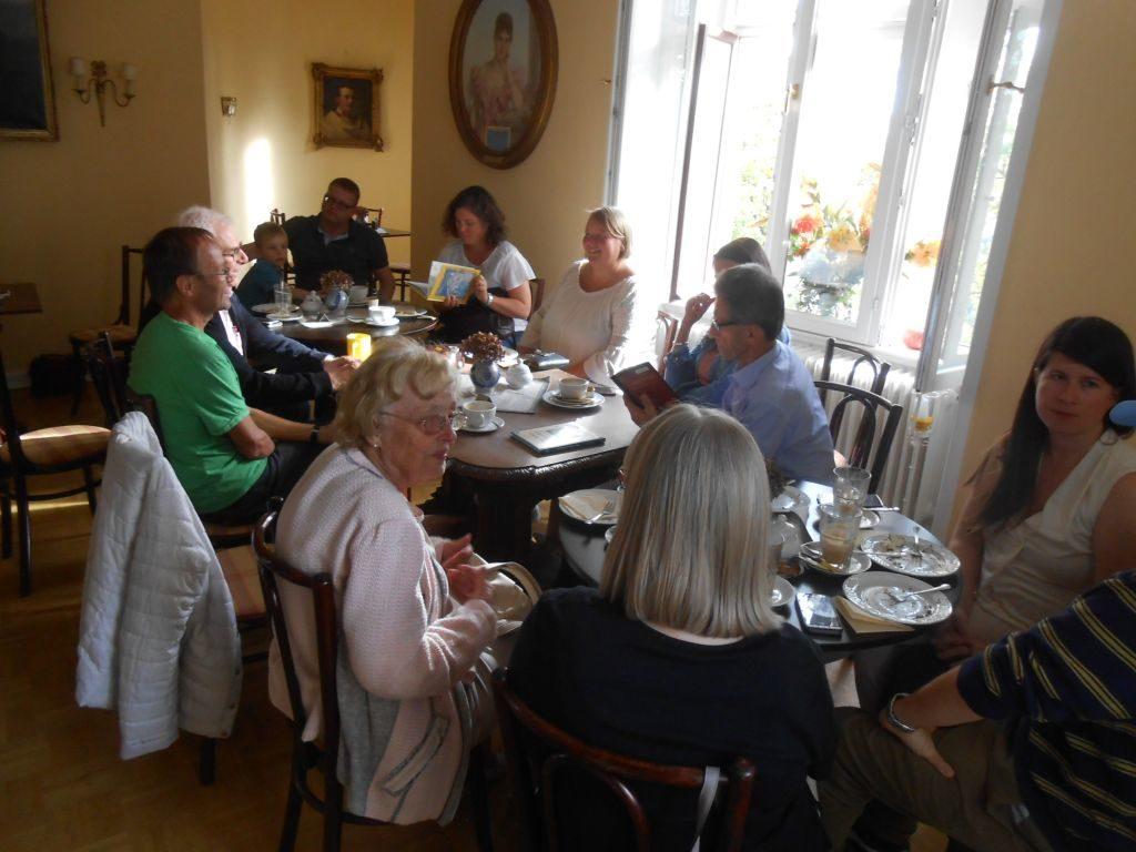 Schloss-Café Braunfels