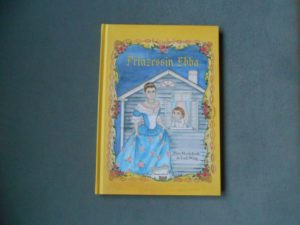 Kinderbuch Prinzessin Ebba