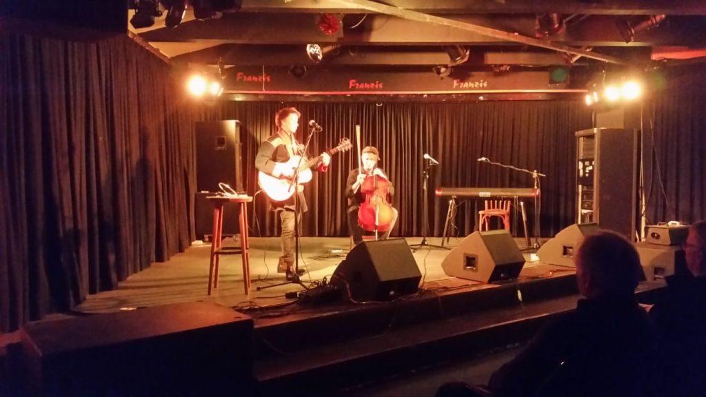 Konzertabend in Wetzlar